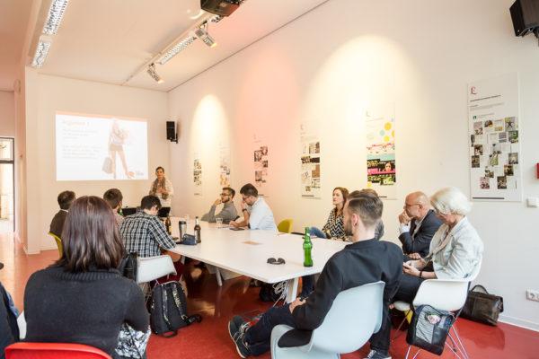 Social Media Talk Chemnitz #2