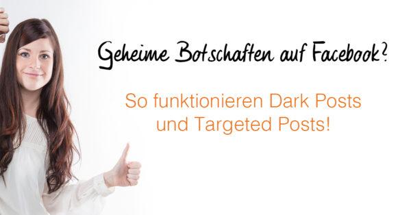 Linkvorschau Darkposts