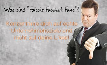 Beitragsvorschau Facebook Falsche Fans