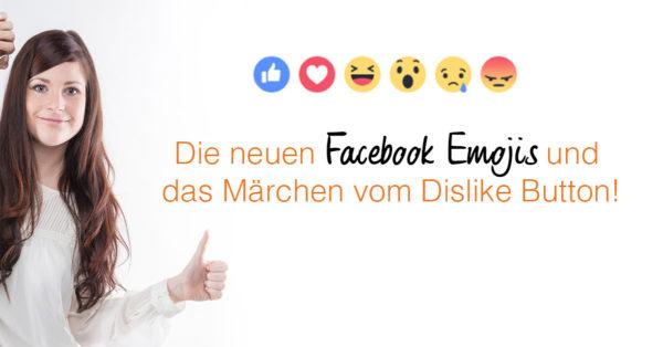 Facebook Emojis Maike Riedel